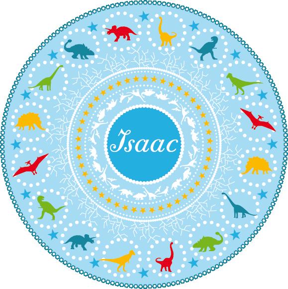 rosace-Isaac