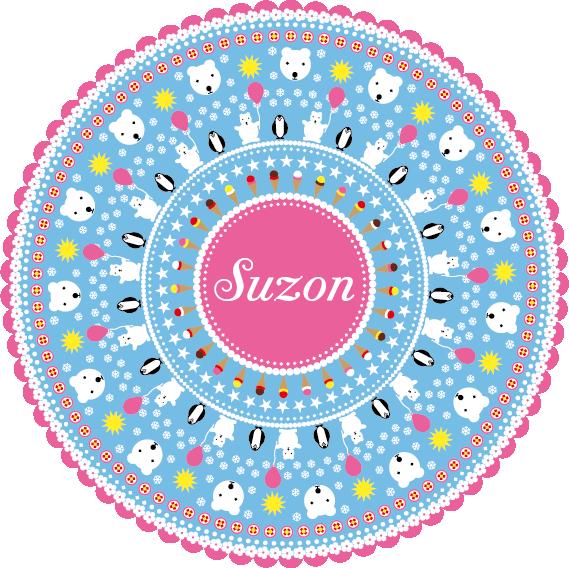 rosace-Suzon